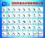 厂家直销泉光三极管MAC97A6 600V