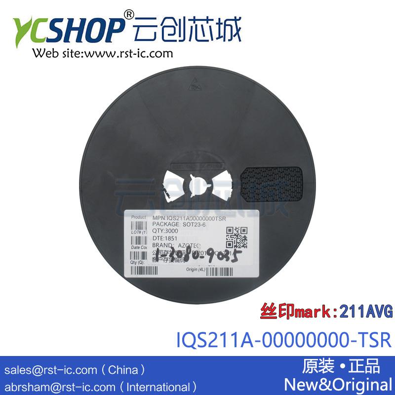 IQS211A-00000000-TSR