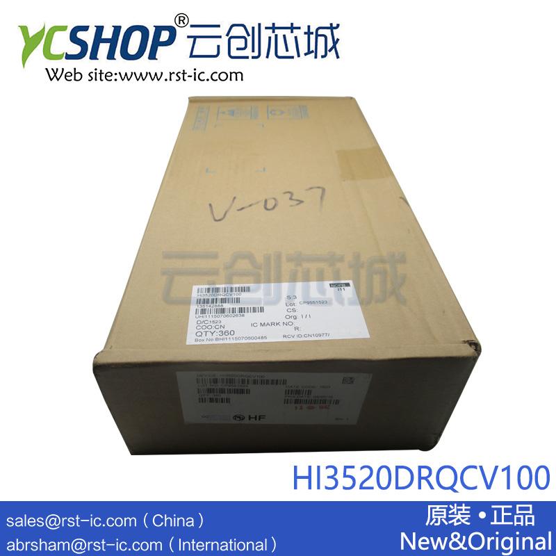 HI3520DRQCV100