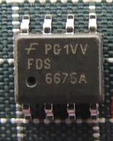 FDS6675A