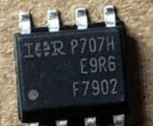 IRF7902TRPBF