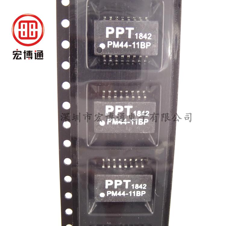 PM44-11BP
