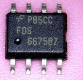 FDS6675BZ