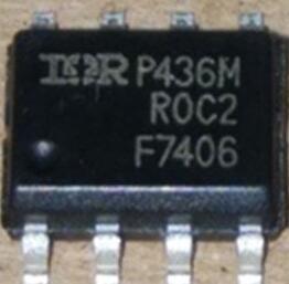 IRF7406TRPBF
