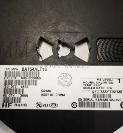 BAT54ALT1G