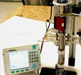 PAD0X系列接触式精密位移角度传感器应用
