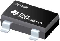 半导体   电源管理 IC   电压参考基准REF3040AIDBZ