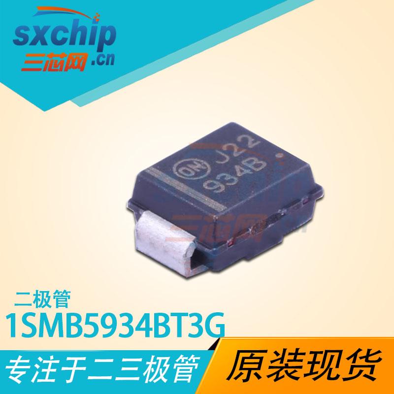 1SMB5934BT3G