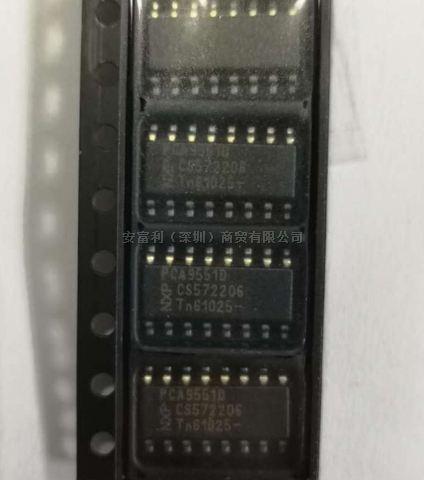 PCA9551D