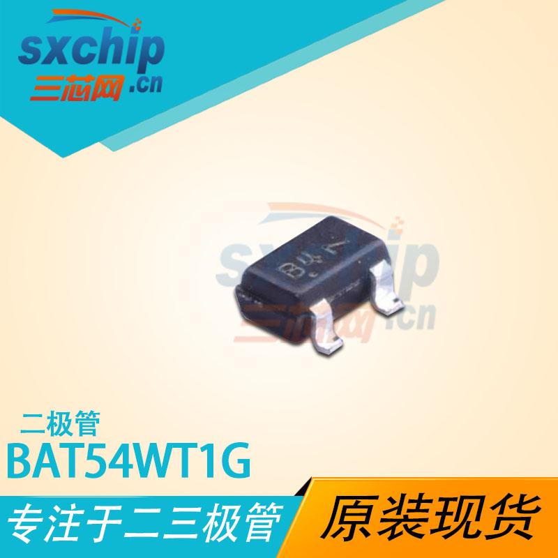 BAT54WT1G
