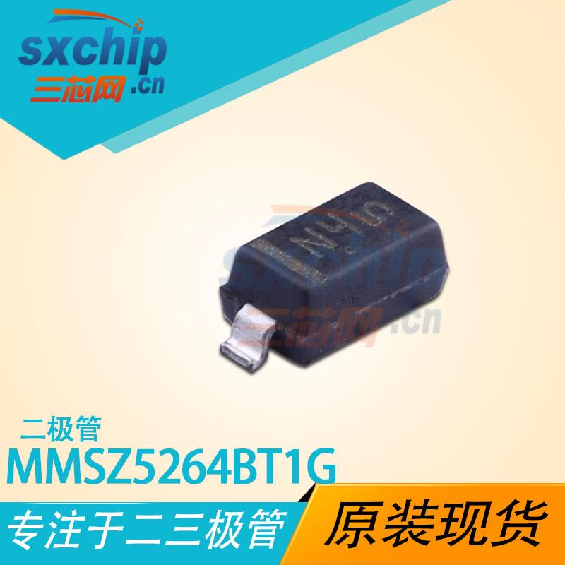 MMSZ5264BT1G