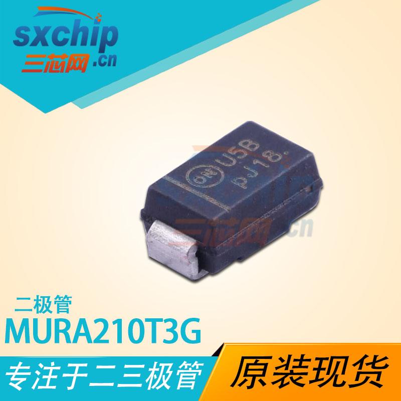 MURA210T3G