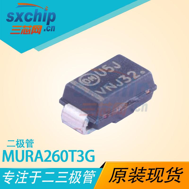 MURA260T3G