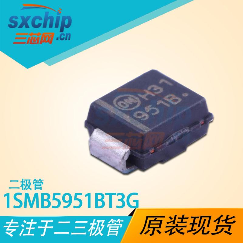 1SMB5951BT3G