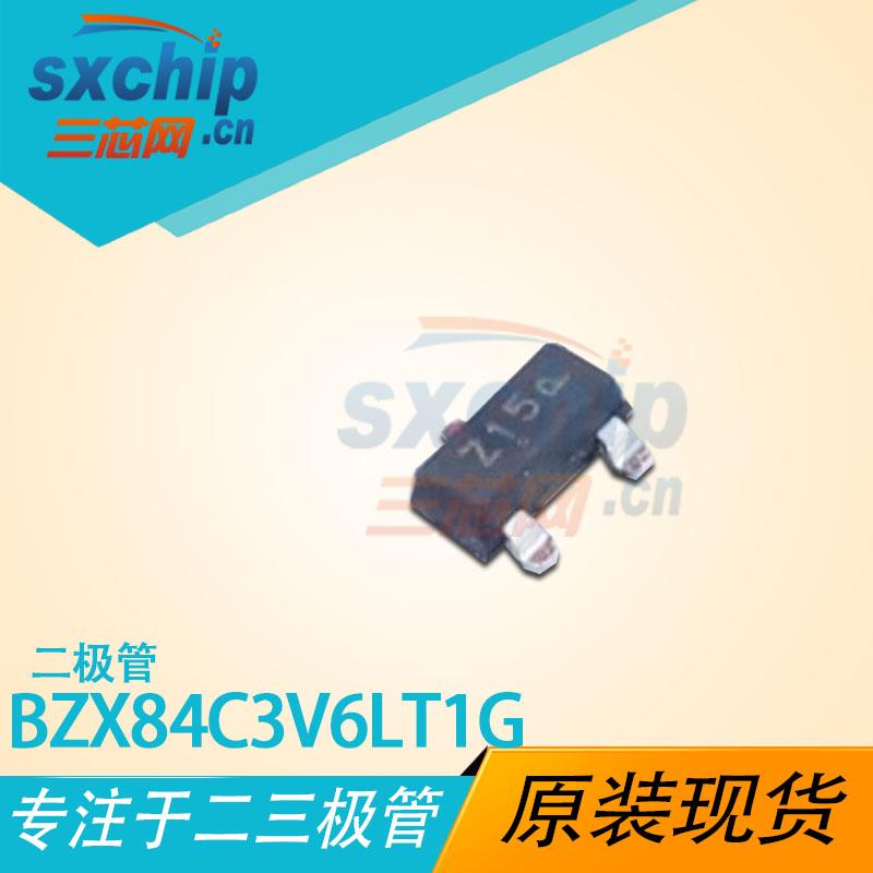 BZX84C3V6LT1G