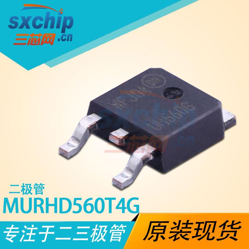 MURHD560T4G