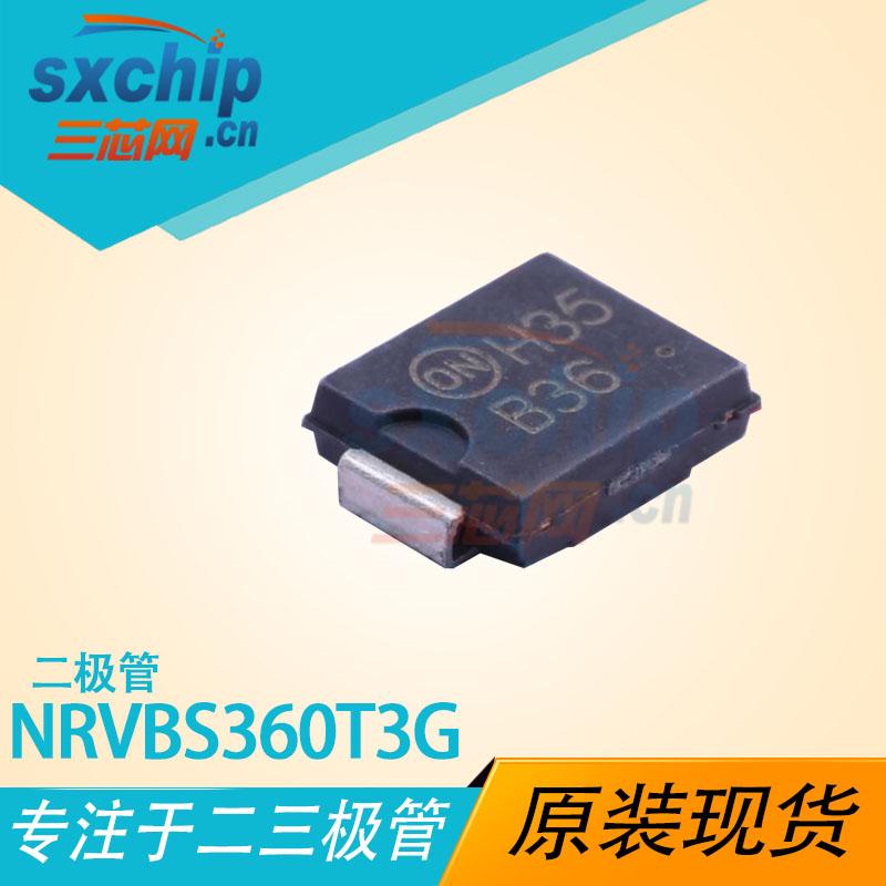 NRVBS360T3G
