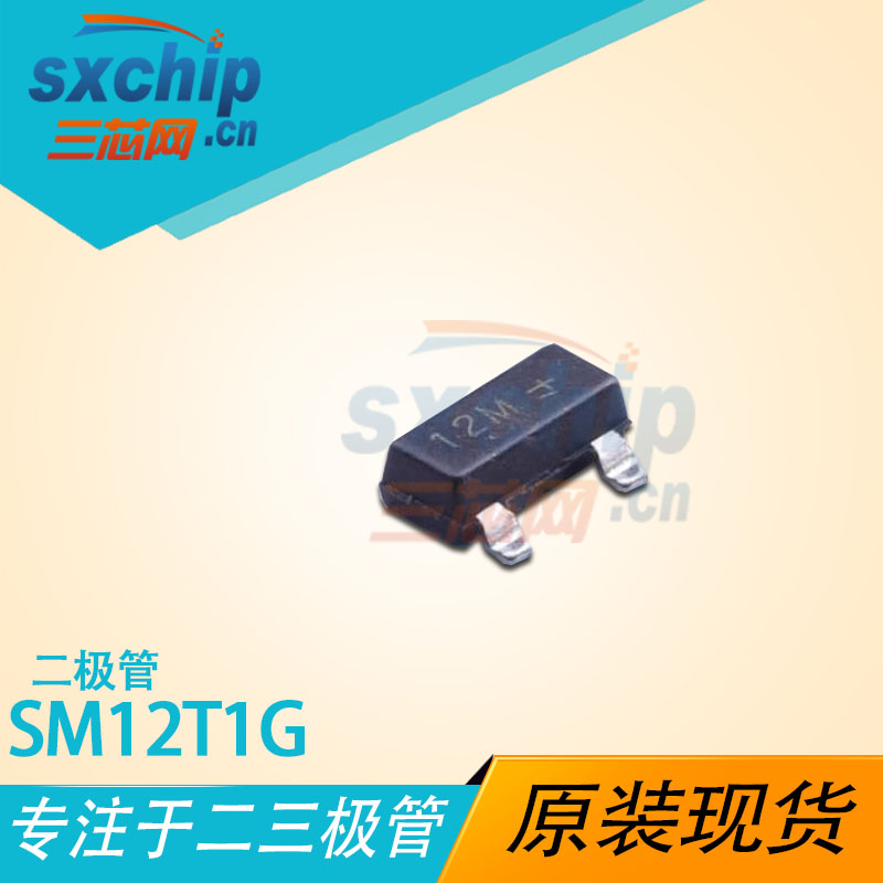 SM12T1G