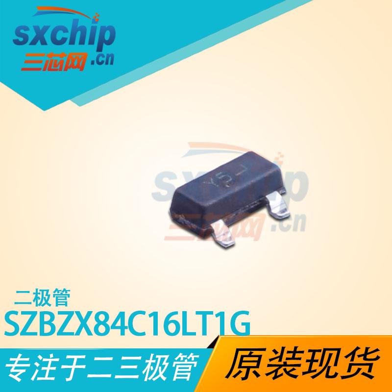 SZBZX84C16LT1G