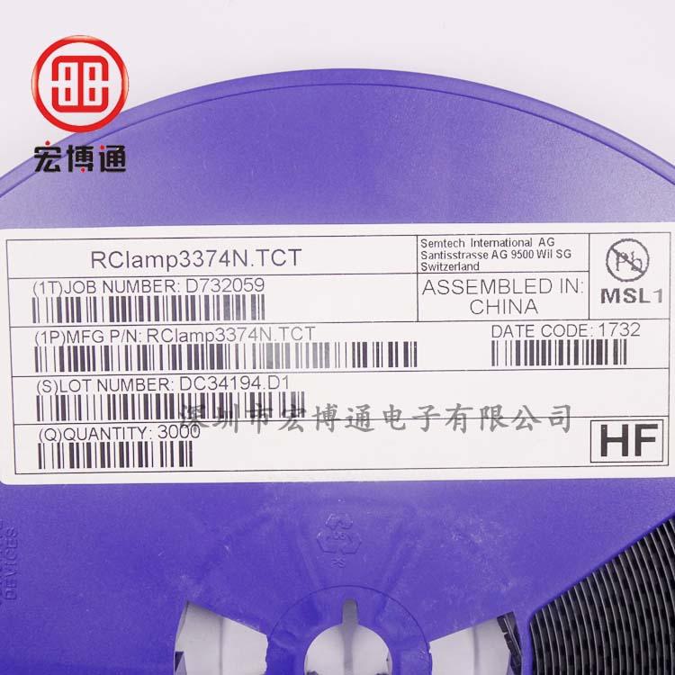 RCLAMP3374N.TCT