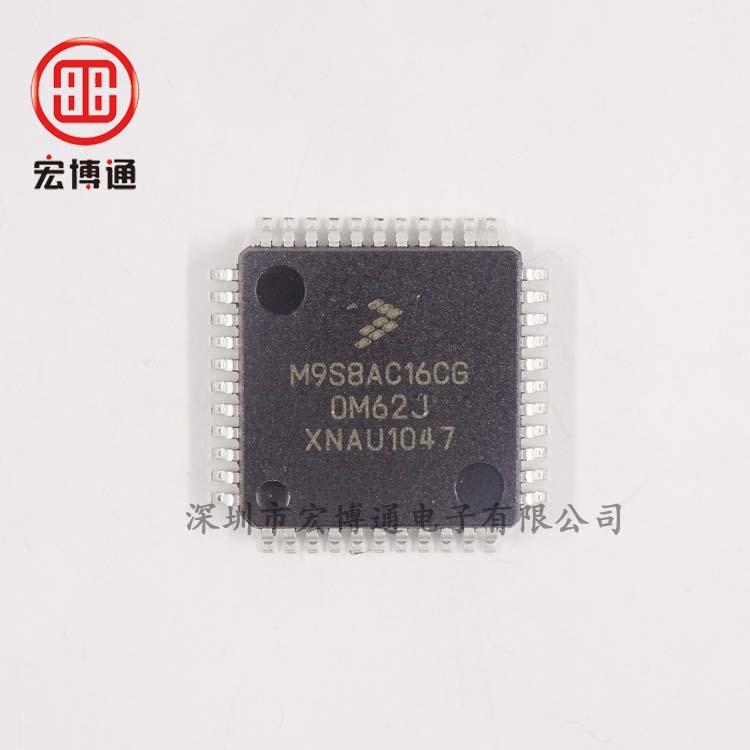 MC9S08AC16CFGE