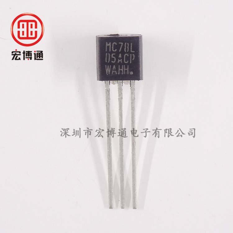 MC78L05ACPG