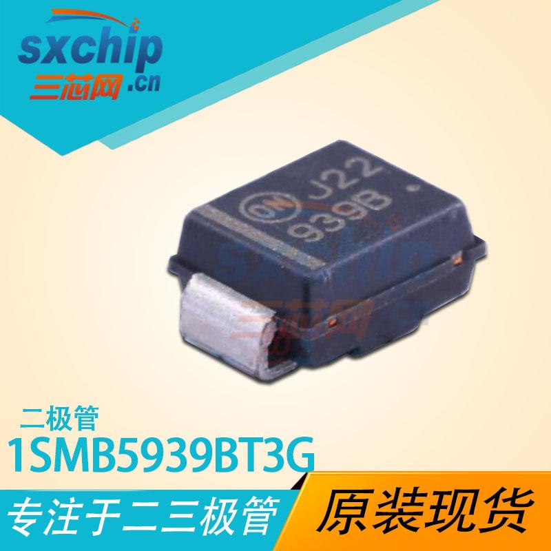 1SMB5939BT3G