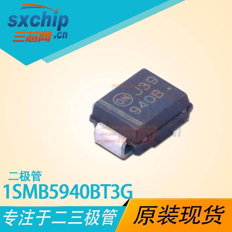 1SMB5940BT3G
