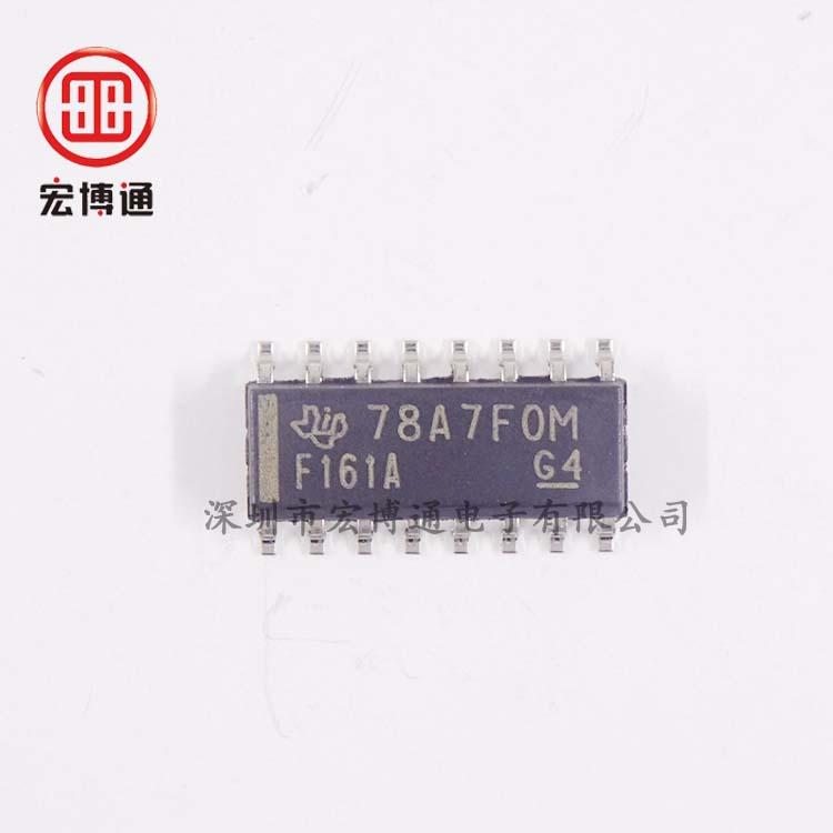 SN74F161ADR