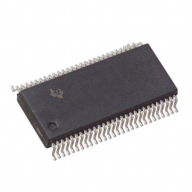 集成电路 (IC) 缓冲器 SN74ALVCH16646DL