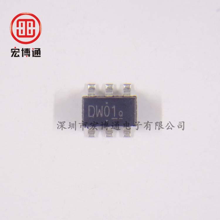 DW01+G