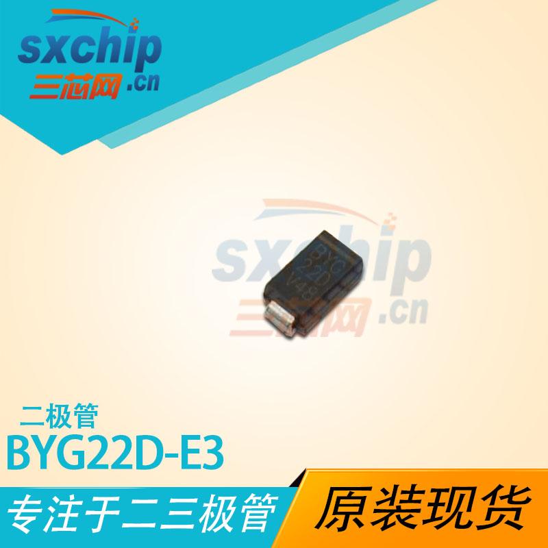 BYG22D-E3