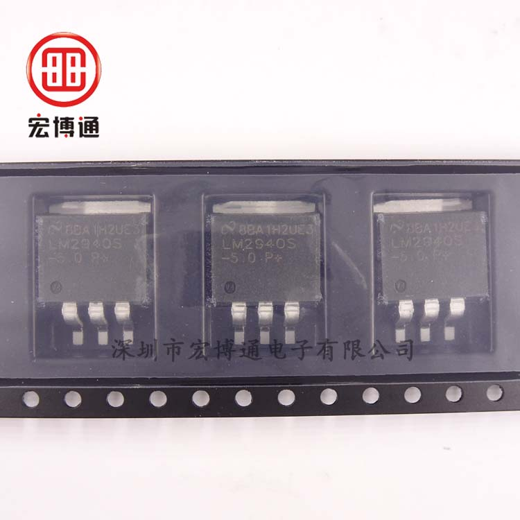 LM2940SX-5.0/NOPB