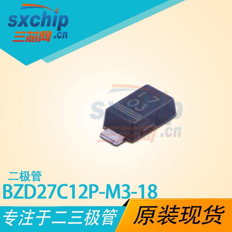 BZD27C12P-M3-18