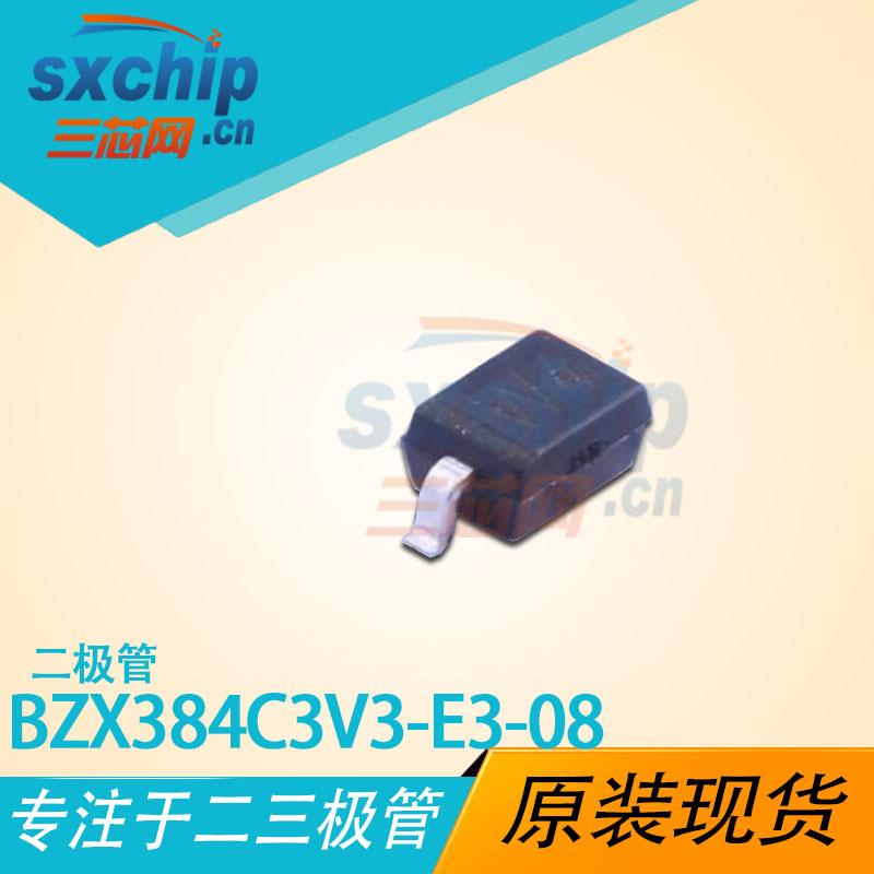 BZX384C3V3-E3-08