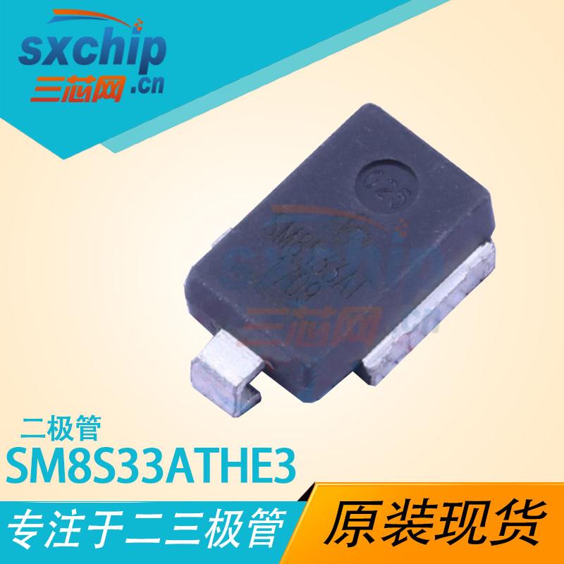 SM8S33ATHE3