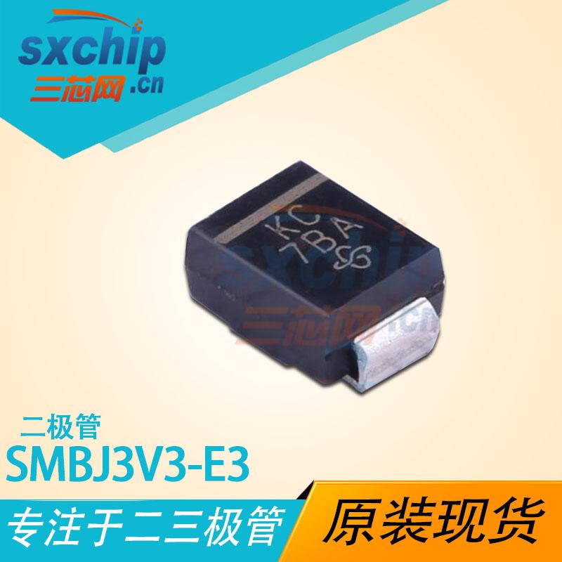 SMBJ3V3-E3