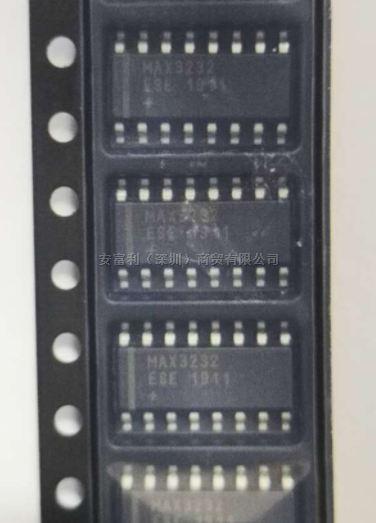 MAX3232ESE