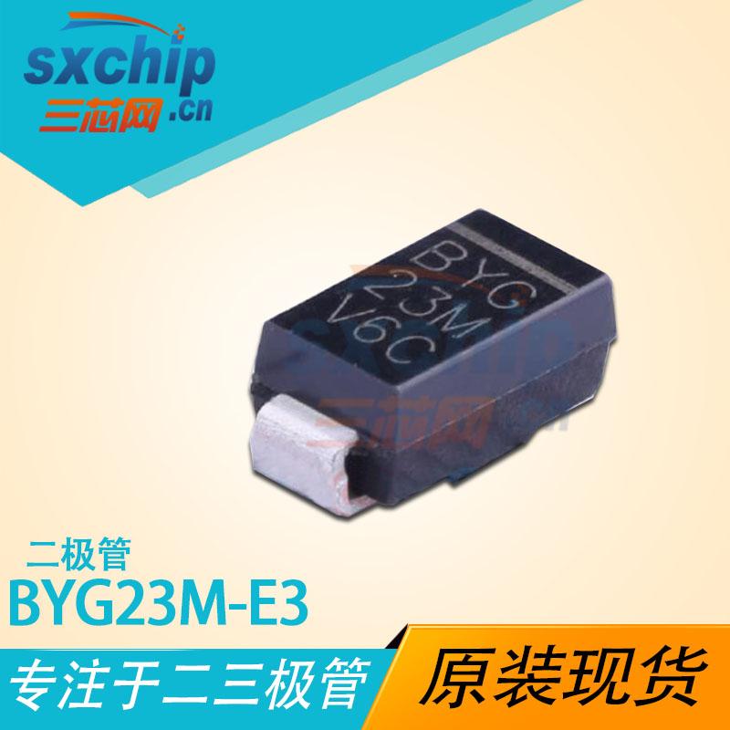BYG23M-E3