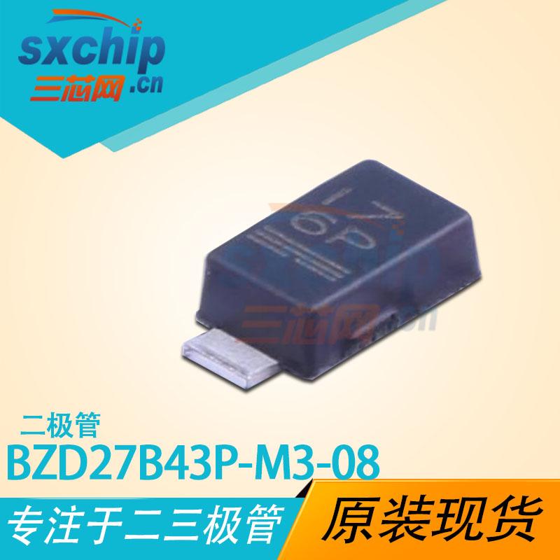 BZD27B43P-M3-08