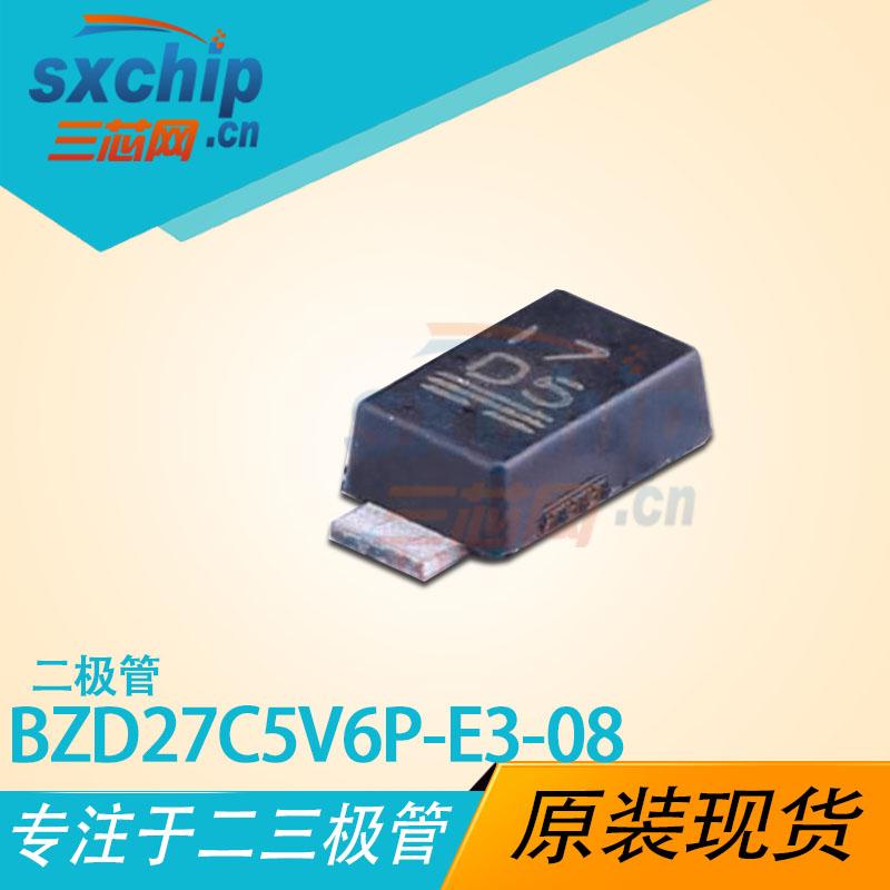 BZD27C5V6P-E3-08