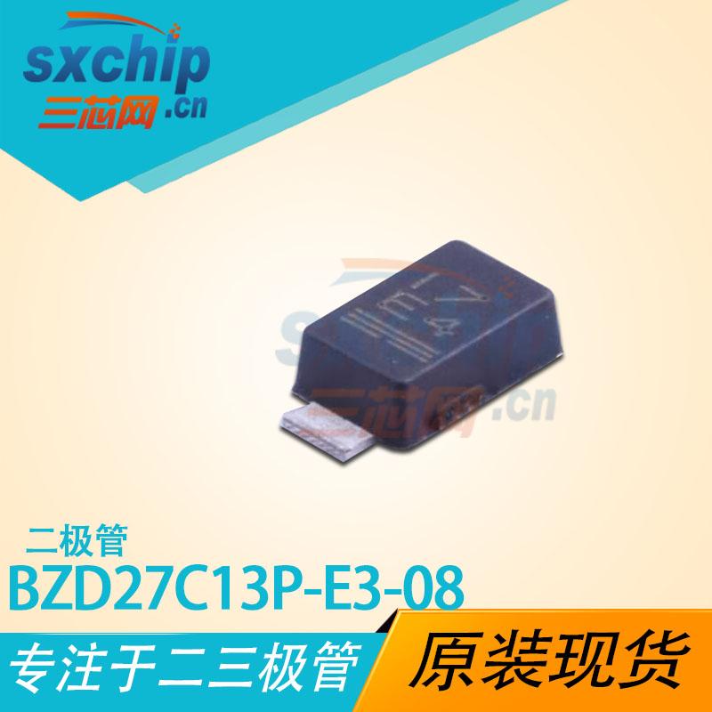 BZD27C13P-E3-08