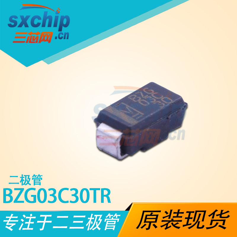 BZG03C30TR