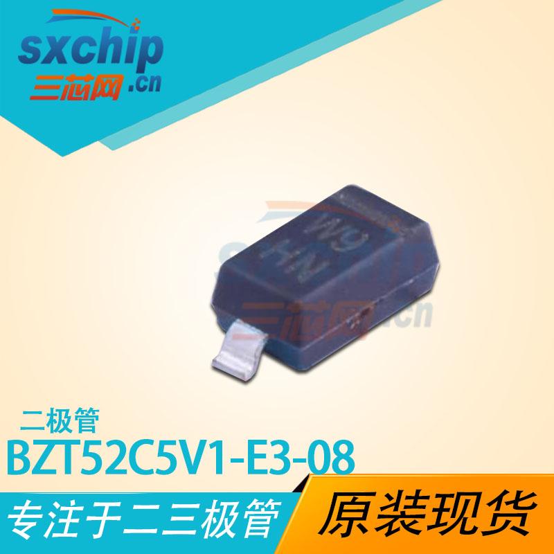 BZT52C5V1-E3-08