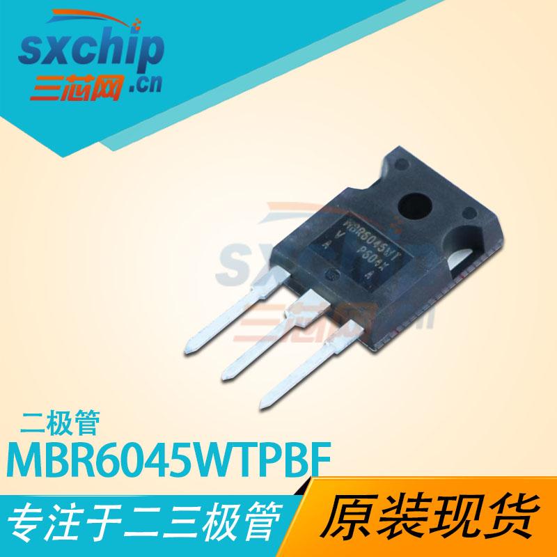 MBR6045WTPBF