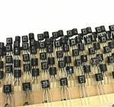 原装现货2SC1775三极管C1775 TO-92 发烧管对管 2SA872A A872