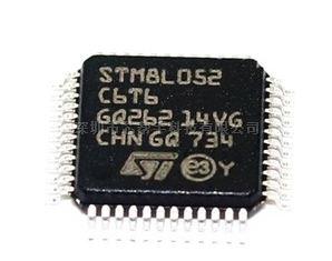 STM8L052C6T6