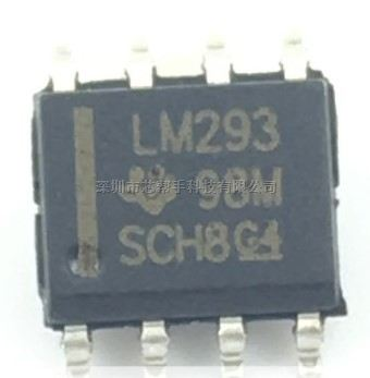 LM293DT