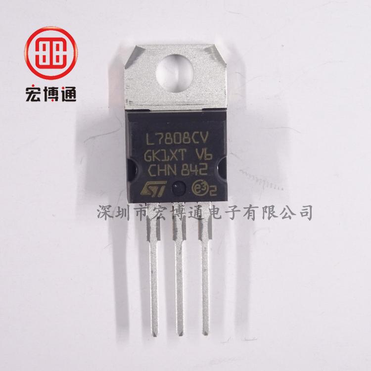 L7808CV