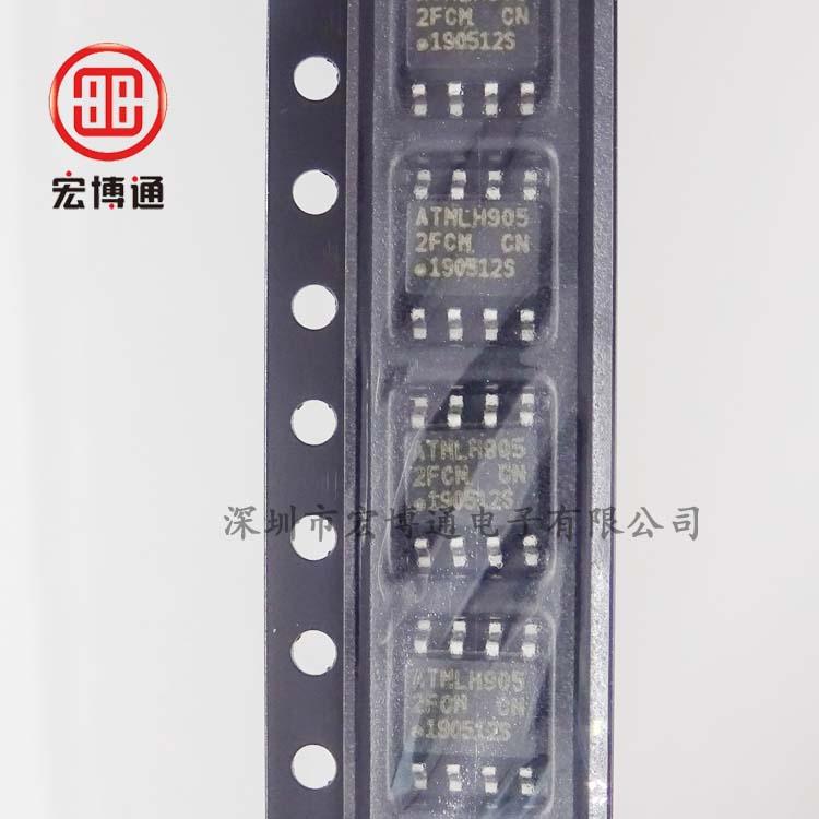 AT24C512C-SSHM-T